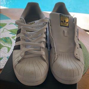 "Adidas ""Superstar"" sneakers"